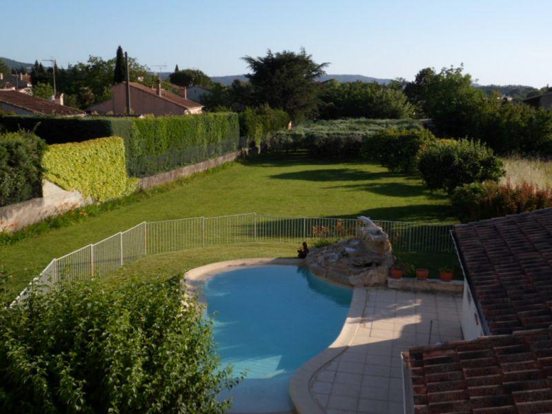 Piscina Locação Casa 91300 Aix en Provence