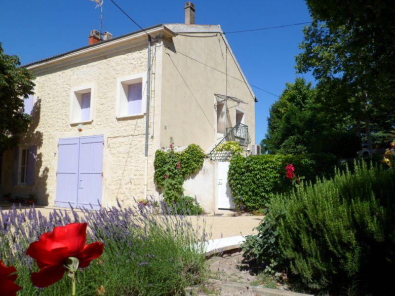 Vista exterior do alojamento Locação Casa 91300 Aix en Provence