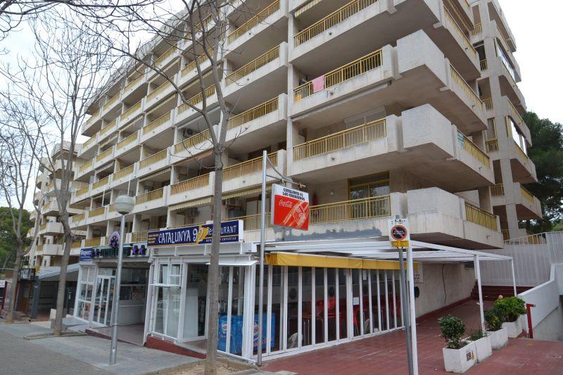 Entrada Locação Apartamentos 93569 Salou