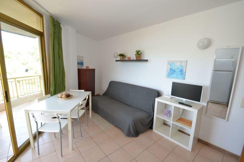 Sala de estar Locação Apartamentos 93569 Salou