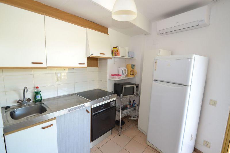 Canto cozinha Locação Apartamentos 93569 Salou