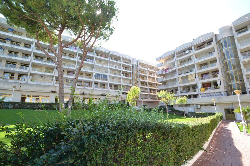 Jardim Locação Apartamentos 93569 Salou