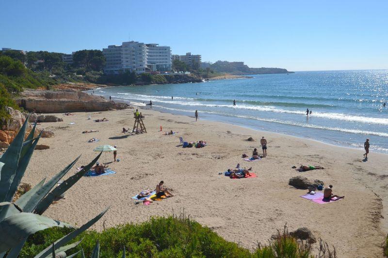 Praia Locação Apartamentos 93569 Salou