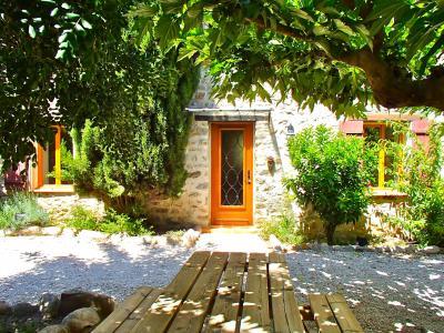 Entrada Loca��o Casa de turismo rural/Casa de campo 94520 Argeles sur Mer