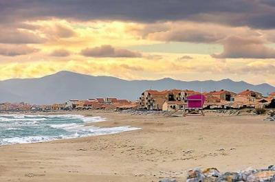 Praia Locação Apartamentos 94773 Port Leucate