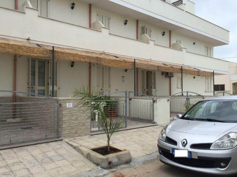 Vista exterior do alojamento Locação Apartamentos 97977 Ugento - Torre San Giovanni