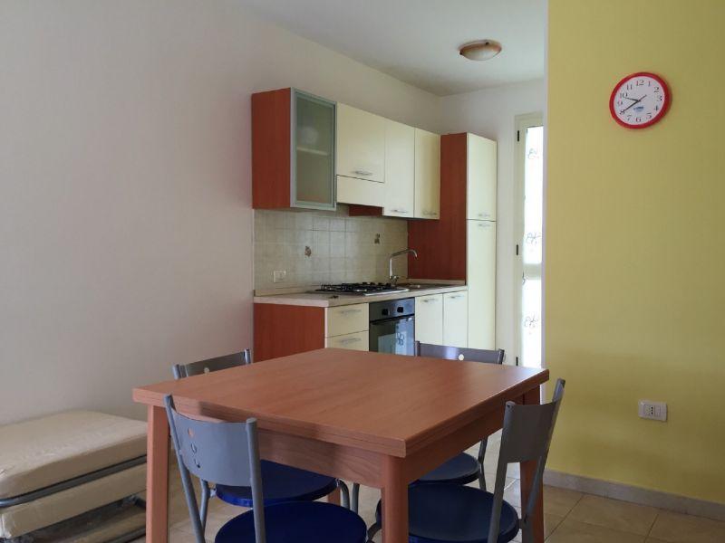 Sala de estar Locação Apartamentos 97977 Ugento - Torre San Giovanni