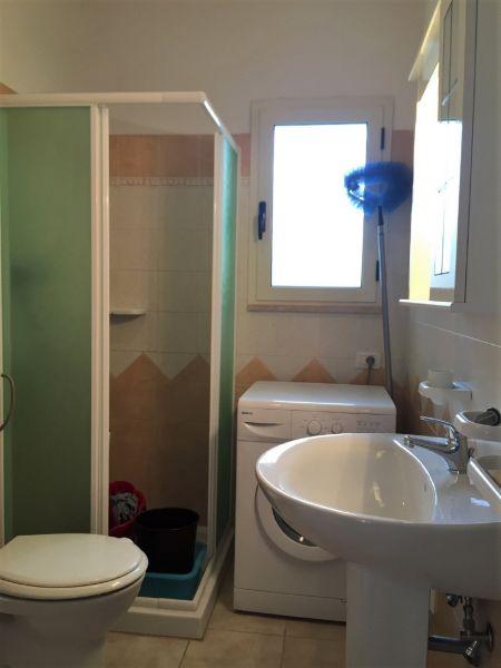 casa de banho Locação Apartamentos 97977 Ugento - Torre San Giovanni