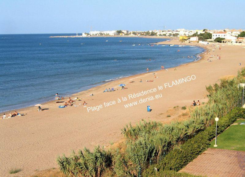 Praia Locação Apartamentos 101883 Dénia