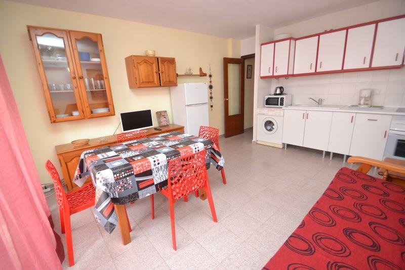 Sala de estar Locação Apartamentos 109519 Salou