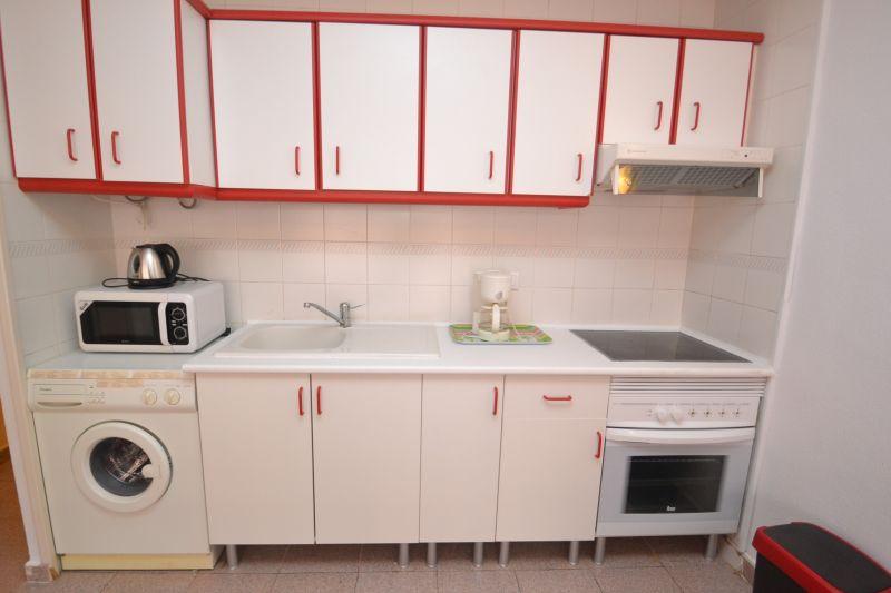 Canto cozinha Locação Apartamentos 109519 Salou