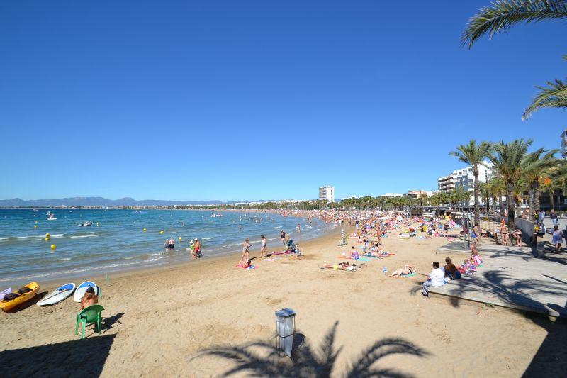 Praia Locação Apartamentos 109519 Salou