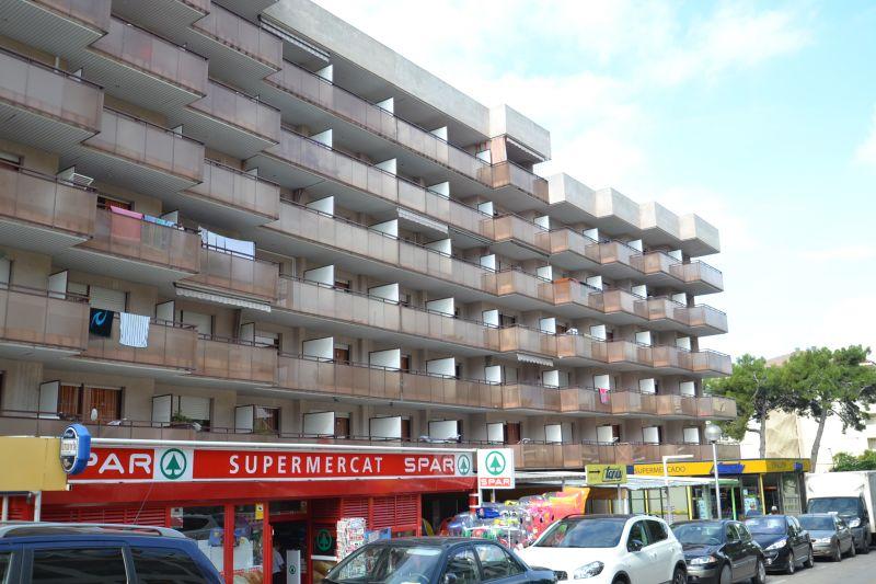 Vista exterior do alojamento Locação Apartamentos 109519 Salou