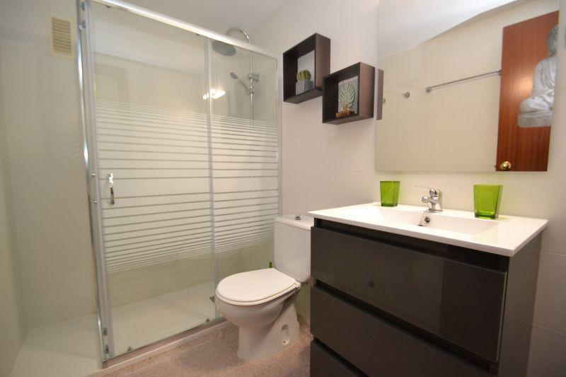 casa de banho Locação Apartamentos 109519 Salou