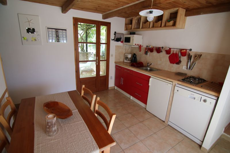 Cozinha independente Locação Casa 111589 Bonifacio