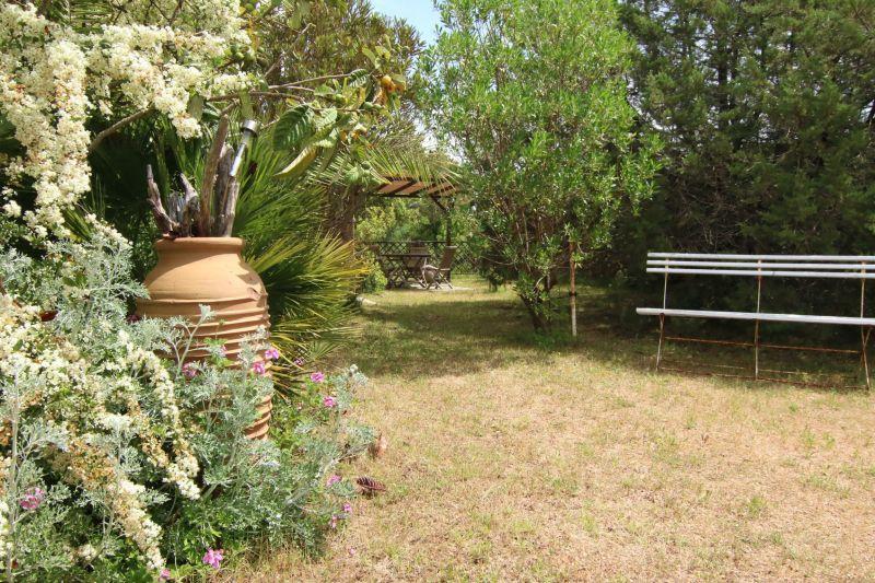 Jardim Locação Casa 111589 Bonifacio