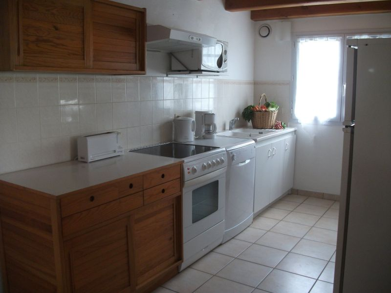 Cozinha independente Locação Vivenda 113645 La Guérinière