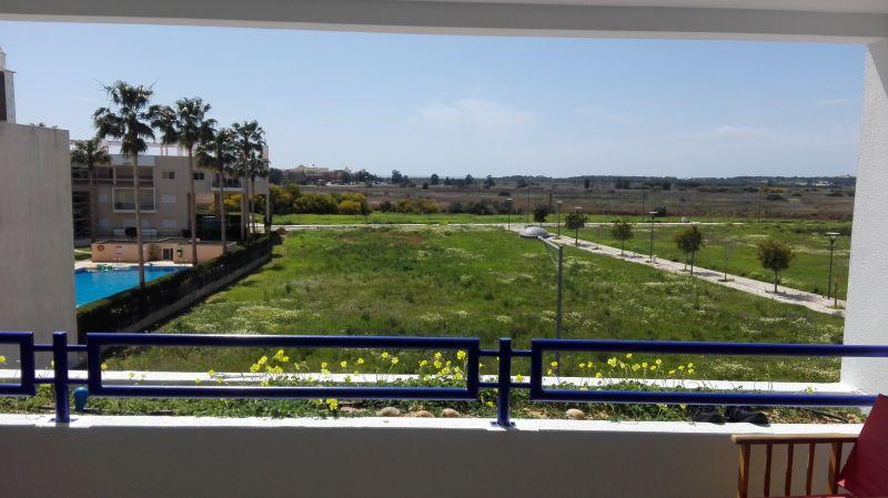 vista da varanda Locação Apartamentos 115235 Vilamoura