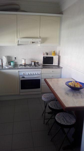 Cozinha de verão Locação Apartamentos 115235 Vilamoura