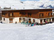 Apartamento em chalé La Toussuire 7 a 9 pessoas
