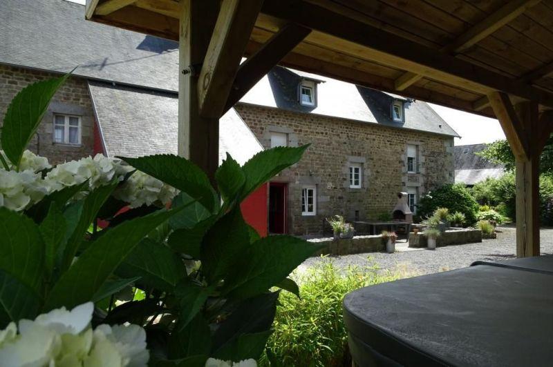 Vista exterior do alojamento Locação Casa de turismo rural/Casa de campo 66490 Vire