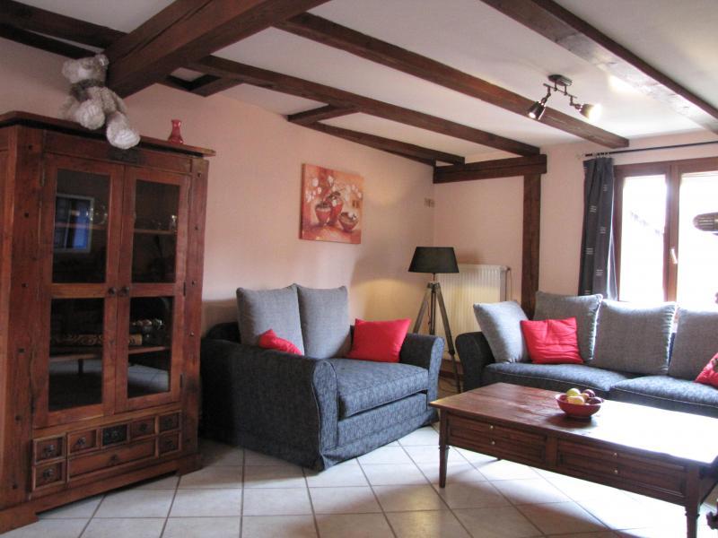 Sala Locação Apartamentos 79825 Ribeauvillé