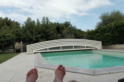Locação Casa de turismo rural/Casa de campo 80424 Isle sur la Sorgue