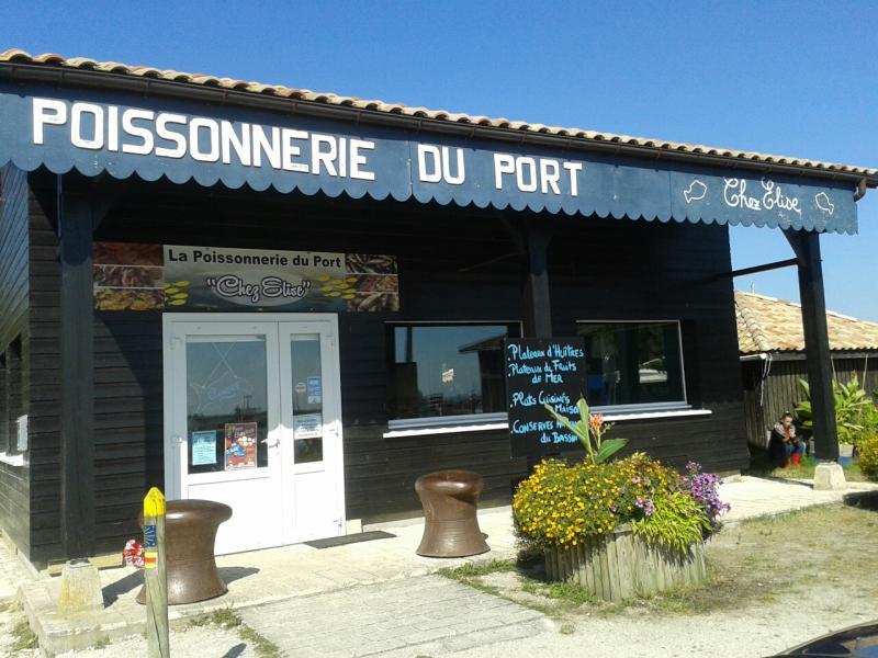 Locação Casa de turismo rural/Casa de campo 80951 Andernos les Bains