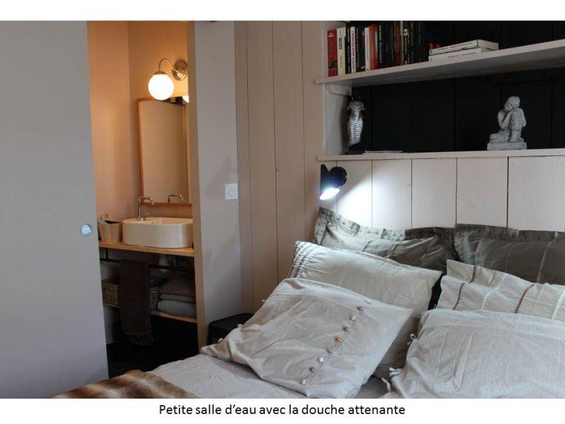quarto 1 Locação Casa de turismo rural/Casa de campo 80951 Andernos les Bains