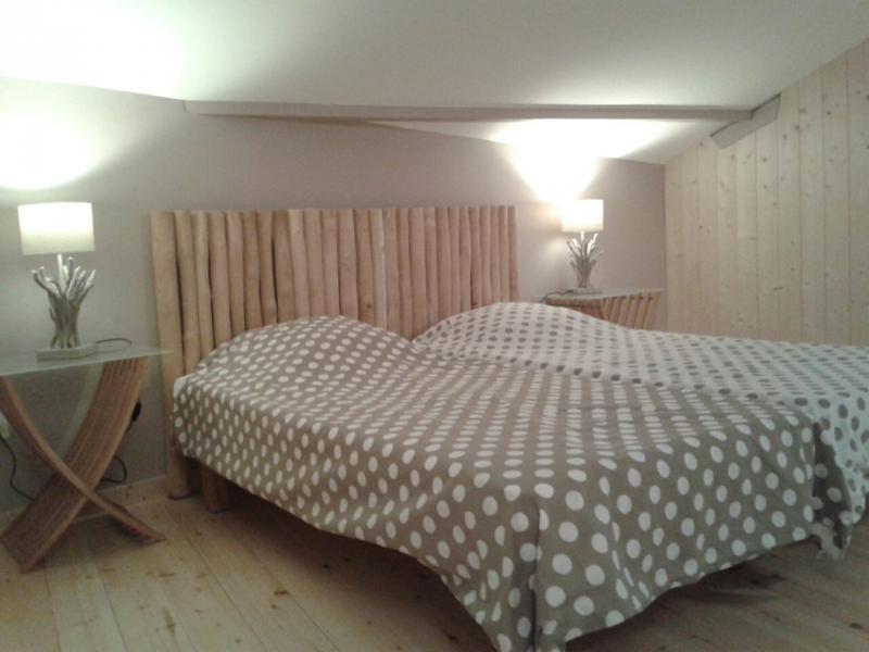 quarto 2 Locação Casa de turismo rural/Casa de campo 80951 Andernos les Bains