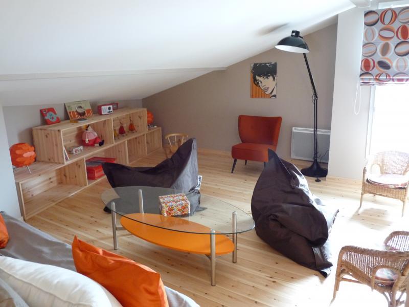 quarto 3 Locação Casa de turismo rural/Casa de campo 80951 Andernos les Bains