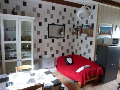 Loca��o Casa de turismo rural/Casa de campo 83199 Sangatte/Bl�riot-Plage