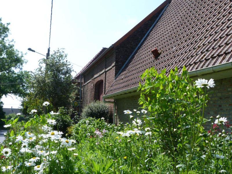 Entrada Locação Casa de turismo rural/Casa de campo 83199 Sangatte/Blériot-Plage