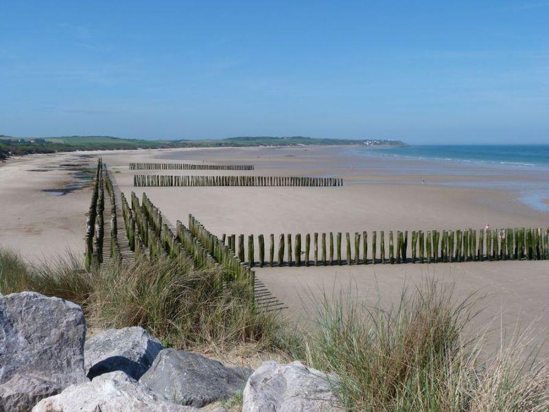 Praia Locação Casa de turismo rural/Casa de campo 83199 Sangatte/Blériot-Plage