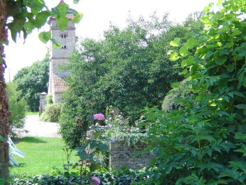 Vista dos arredores Locação Casa de turismo rural/Casa de campo 83199 Sangatte/Blériot-Plage