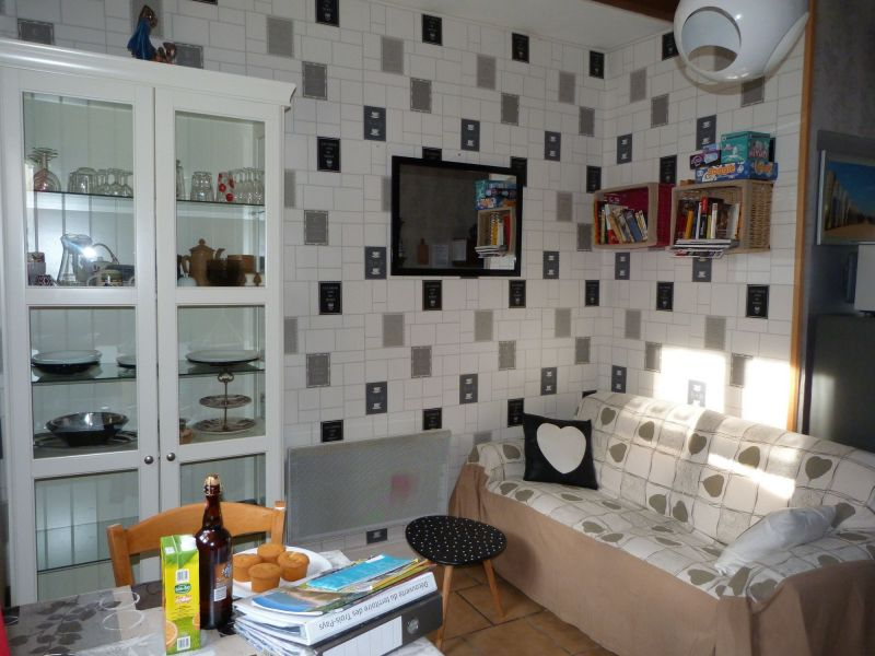 Cozinha americana Locação Casa de turismo rural/Casa de campo 83199 Sangatte/Blériot-Plage