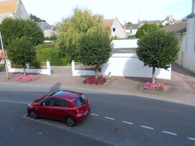 Vista desde do alojamento Locação Apartamentos 86206