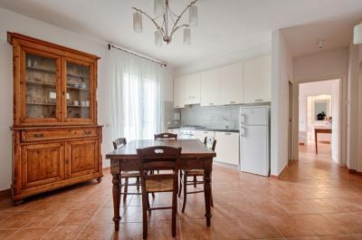 Cozinha americana Locação Apartamentos 86955 Florença