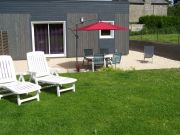 Casa de turismo rural Monte Saint-Michel 2 a 6 pessoas