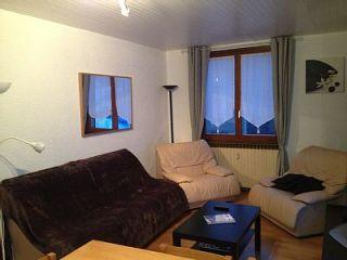 Sala Loca��o Apartamentos 90139 Baqueira-Beret
