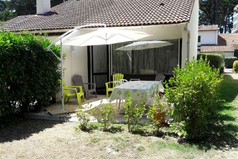 Terraço Locação Casa 92007 Pornic