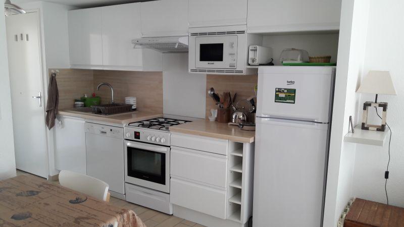 Canto cozinha Locação Casa 92007 Pornic