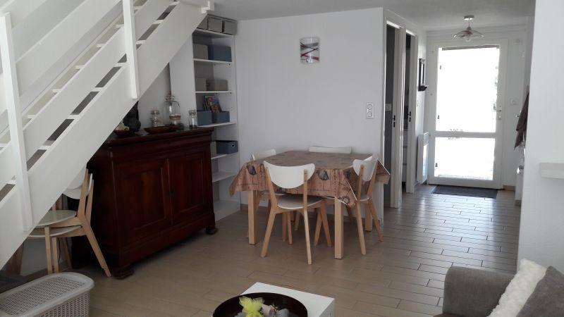 Sala de jantar Locação Casa 92007 Pornic