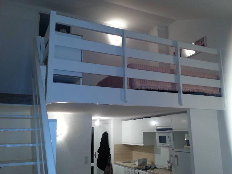 Mezzanine Locação Casa 92007 Pornic