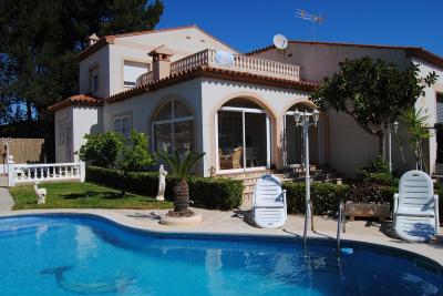Loca��o Vivenda 98917 Tarragona