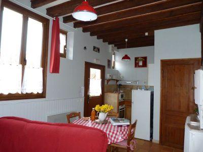 Loca��o Casa de turismo rural/Casa de campo 102225 Sangatte/Bl�riot-Plage