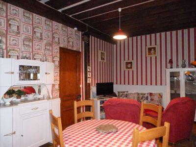 Locação Casa de turismo rural/Casa de campo 102225 Sangatte/Blériot-Plage