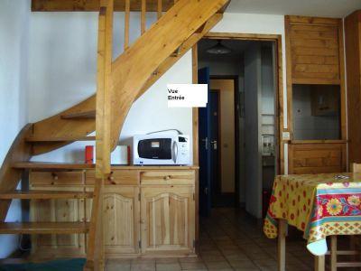 Entrada Loca��o Apartamentos 102505 Peisey-Vallandry