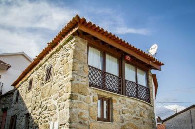Loca��o Casa de turismo rural/Casa de campo 70149 Caramulo