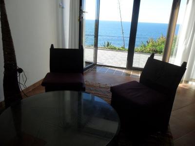 Vista desde do alojamento Loca��o Est�dio 70683 Moulay Bousselham